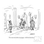 Hay derecho al olvido ¿y derecho a laHistoria?