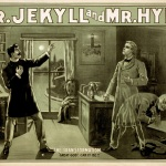Doctor Jekyll y Mister Hyde