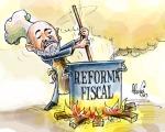 Reforma fiscal en Navarra:IRPF