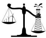 """""""La viga en el ojo propio"""":  el sector energético y los recursospúblicos"""
