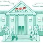 ¿Banca pública enNavarra?