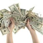 Dinero y dinero