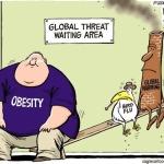 La obesidad como problemaeconómico