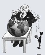 Por qué algunos se oponen al desarrolloeconómico