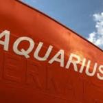 Aquarius y el envejecimiento de la poblaciónespañola