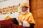 Rafael Santamaría: Un académicoejemplar.