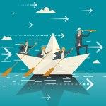 Estrategias de Futuro: Cómo ser protagonistas del cambio(II)