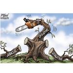 Gobernanza y control depoder
