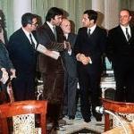 Los Pactos de la Moncloa, un mito redivivo de laTransición