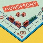 Sobre monopsonios y salariosmínimos